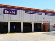 Public Storage - 5685 De Soto Drive Houston, TX 77091
