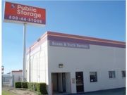 Public Storage - 8950 Westpark Drive Houston, TX 77063