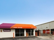 Public Storage - 6615 S Gessner Drive Houston, TX 77036