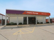 Public Storage - 2850 Rogerdale Road Houston, TX 77042