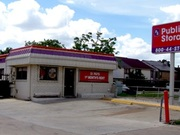 Public Storage - 12400 Fondren Road Houston, TX 77035