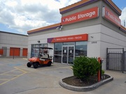 Public Storage - 11900 Old Katy Road Houston, TX 77079