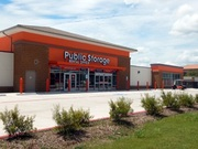 Public Storage - 2760 Brownstone Place Pearland, TX 77584