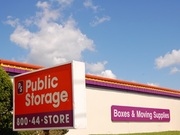Public Storage - 6502 Highway 6 South Houston, TX 77083