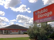 Public Storage - 7770 Highway 6 South Houston, TX 77083