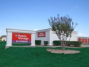 Public Storage - 888 Eldridge Road Sugar Land, TX 77478
