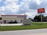 Public Storage - 5460 Addicks Satsuma Road Houston, TX 77084