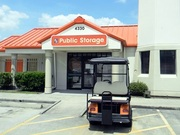 Public Storage - 4330 FM 1960 Rd W Houston, TX 77068
