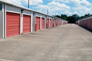 Public Storage - 16303 Loch Katrine Lane Houston, TX 77084