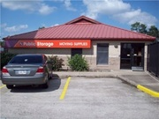 Public Storage - 621 FM 1960 Rd E Houston, TX 77073