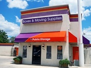 Public Storage - 555 W Sunset Road San Antonio, TX 78216