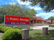 Public Storage - 14815 Jones Maltsberger Road San Antonio, TX 78247