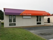 Public Storage - 1430 S Military Hwy Chesapeake, VA 23320