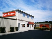 Public Storage - 854 Widgeon Road Norfolk, VA 23513