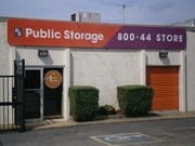 Public Storage - 1409 Diamond Springs Road Virginia Beach, VA 23455