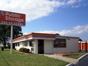 Public Storage - 3380 Holland Road Virginia Beach, VA 23452