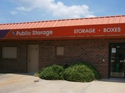 Public Storage - 612 Village Drive Virginia Beach, VA 23454