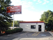 Public Storage - 14123 Jefferson Davis Highway Woodbridge, VA 22191