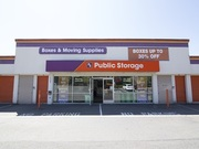 Public Storage - 12465 Northup Way Bellevue, WA 98005