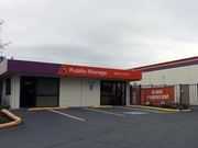 Public Storage - 13640 Bel Red Road Bellevue, WA 98005