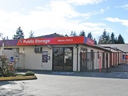 Public Storage - 23010 Highway 99 Edmonds, WA 98026
