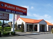 Public Storage - 9830 Evergreen Way Everett, WA 98204