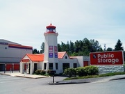 Public Storage - 316 128th St SE Everett, WA 98208