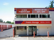 Public Storage - 8520 Phillips Road SW LAKEWOOD, WA 98498