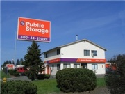 Public Storage - 7701 Bridgeport Way W Lakewood, WA 98499