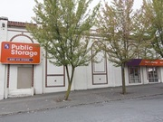 Public Storage - 1515 13th Ave Seattle, WA 98122