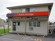 Public Storage - 6049 N 77th Street Milwaukee, WI 53218