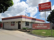 Public Storage - 8824 W Brown Deer Road Milwaukee, WI 53224