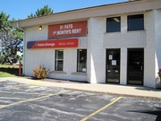 Public Storage - N5W22966 Bluemound Rd Waukesha, WI 53186