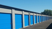 West Coast Self-Storage Monroe - 17600 147th St SE Monroe, WA 98272