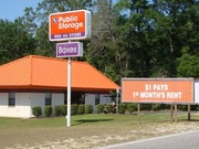 Public Storage - 5100 Moffat Road Mobile, AL 36618