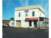 Public Storage - 6200 Grelot Road Mobile, AL 36609