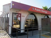 Public Storage - 810 S Country Club Drive Mesa, AZ 85210