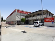 Public Storage - 760 South Beach Blvd La Habra, CA 90631