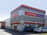 Public Storage - 1811 Adrian Road Burlingame, CA 94010