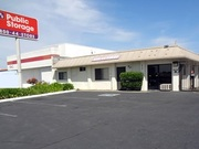 Public Storage - 6536 Fair Oaks Blvd Carmichael, CA 95608