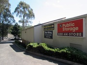 Public Storage - 1900 El Camino Real South San Francisco, CA 94080