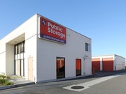 Public Storage - 1047 N Johnson Ave El Cajon, CA 92020