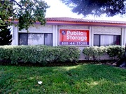 Public Storage - 14280 Washington Ave San Leandro, CA 94578