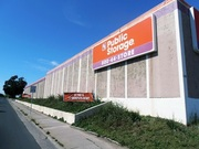 Public Storage - 398 Carlson Blvd Richmond, CA 94804