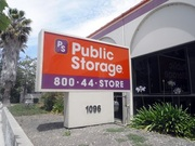 Public Storage - 1096 North Fair Oaks Ave Sunnyvale, CA 94089