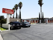 Public Storage - 21648 Golden Triangle Rd Saugus, CA 91350