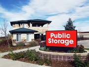 Public Storage - 5900 S Gun Club Rd Aurora, CO 80016