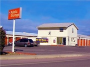 Public Storage - 3436 Sinton Road Colorado Springs, CO 80907