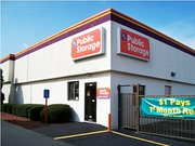 Public Storage - 1296 Kings Highway Cutoff Fairfield, CT 06824