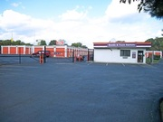 Public Storage - 125 Railroad Ave West Haven, CT 06516
